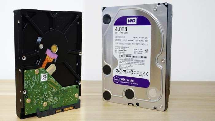 西数紫盘搭配明宏凯SDVR,打造楼房安全监控系统