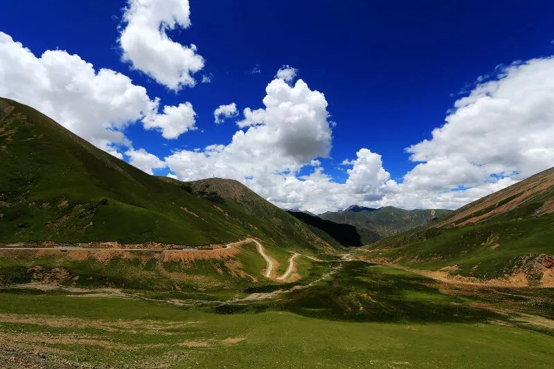 【游记】藏北高原,一措再措,阿里中线骑行图文游记(二)