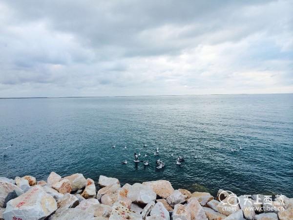 曾被预言成为下一个罗布泊的湖,如今仍在不断扩张
