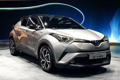 2018北京车展有哪些新车上市盘点