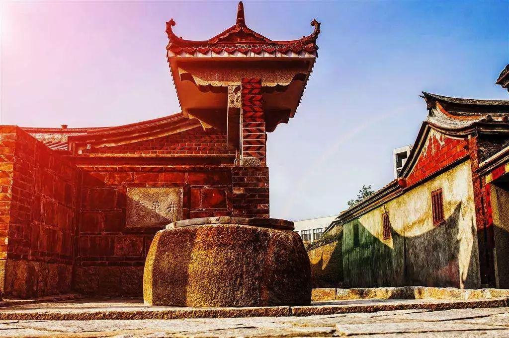 【我要去旅行】崇武古城|禅宗之伟的南少林|唯美的闽南古厝|惠女风情园|云顶天池大峡谷|三坊七巷|马尾船政双飞4晚5日