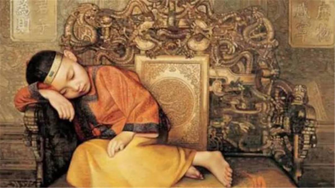 清朝皇子为什么不能被生母抚养,这里面究竟隐藏什么秘密