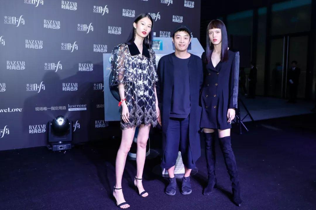 2018 Fashion Pop时尚之夜 星光熠熠 引爆京城
