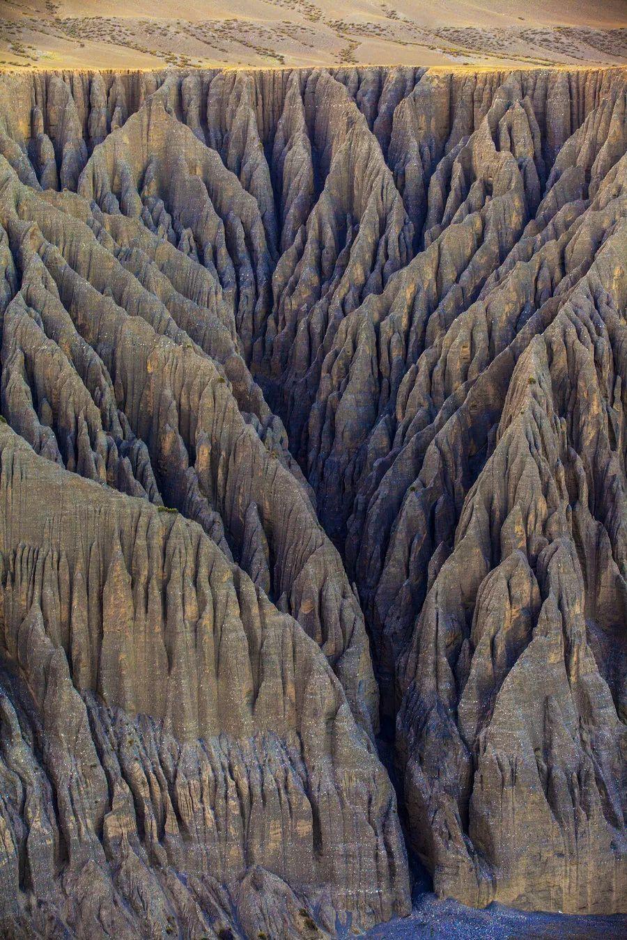 全球最美的峡谷竟然在中国!有的未曾公开,有的尚未开发,完爆美国大峡谷!