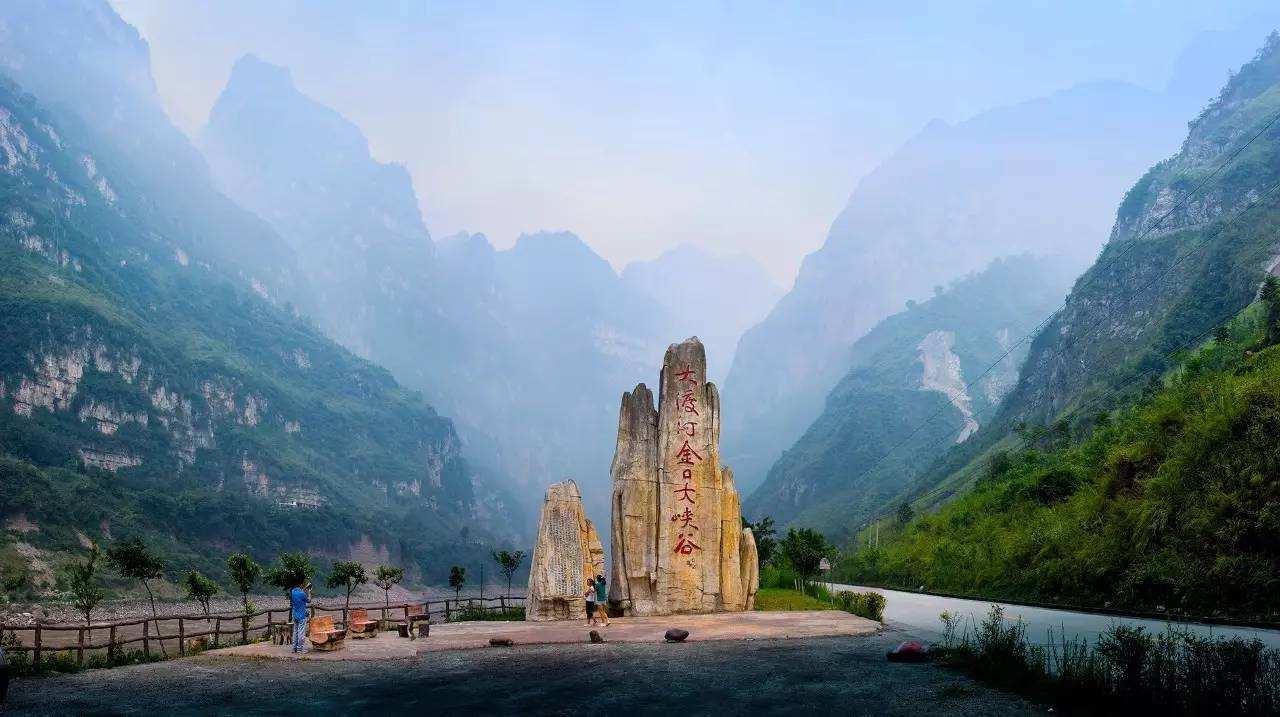 这是中国最有骨气的景点,禁止外国人入内,中国人全免费