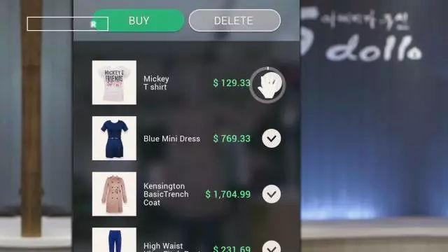 人工智能将零售业演变成了什么模样?