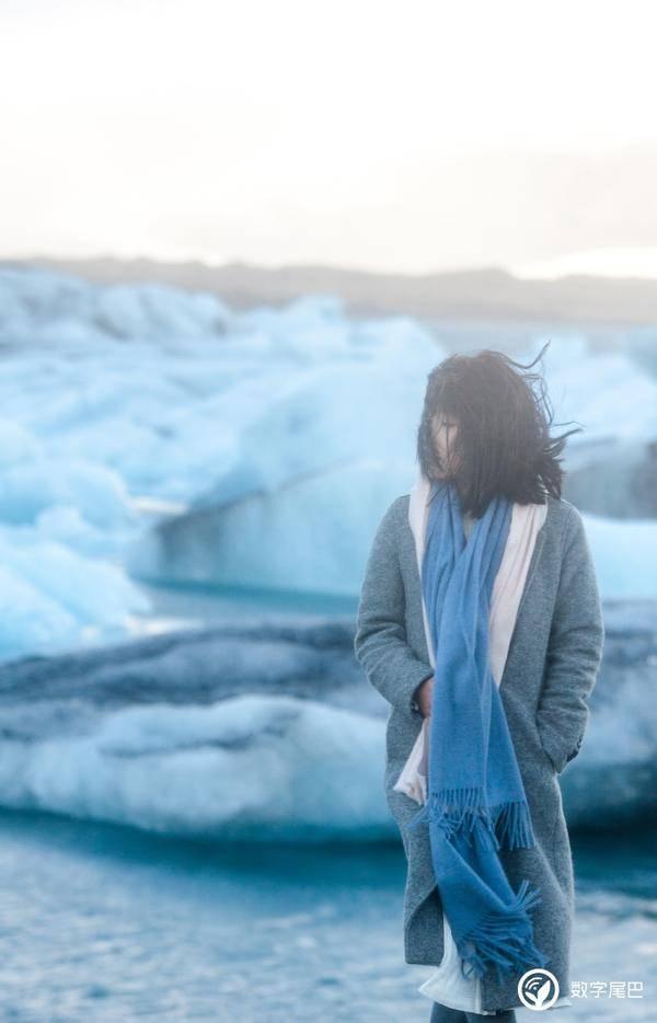 冰岛,遗落人间的孤独星球