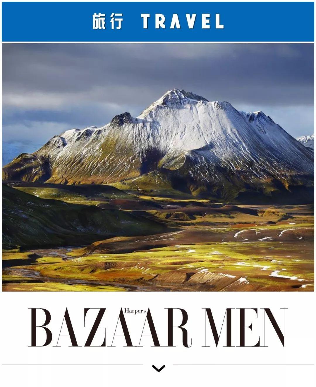 """如何3天逛遍冰岛的""""爆款""""风景"""