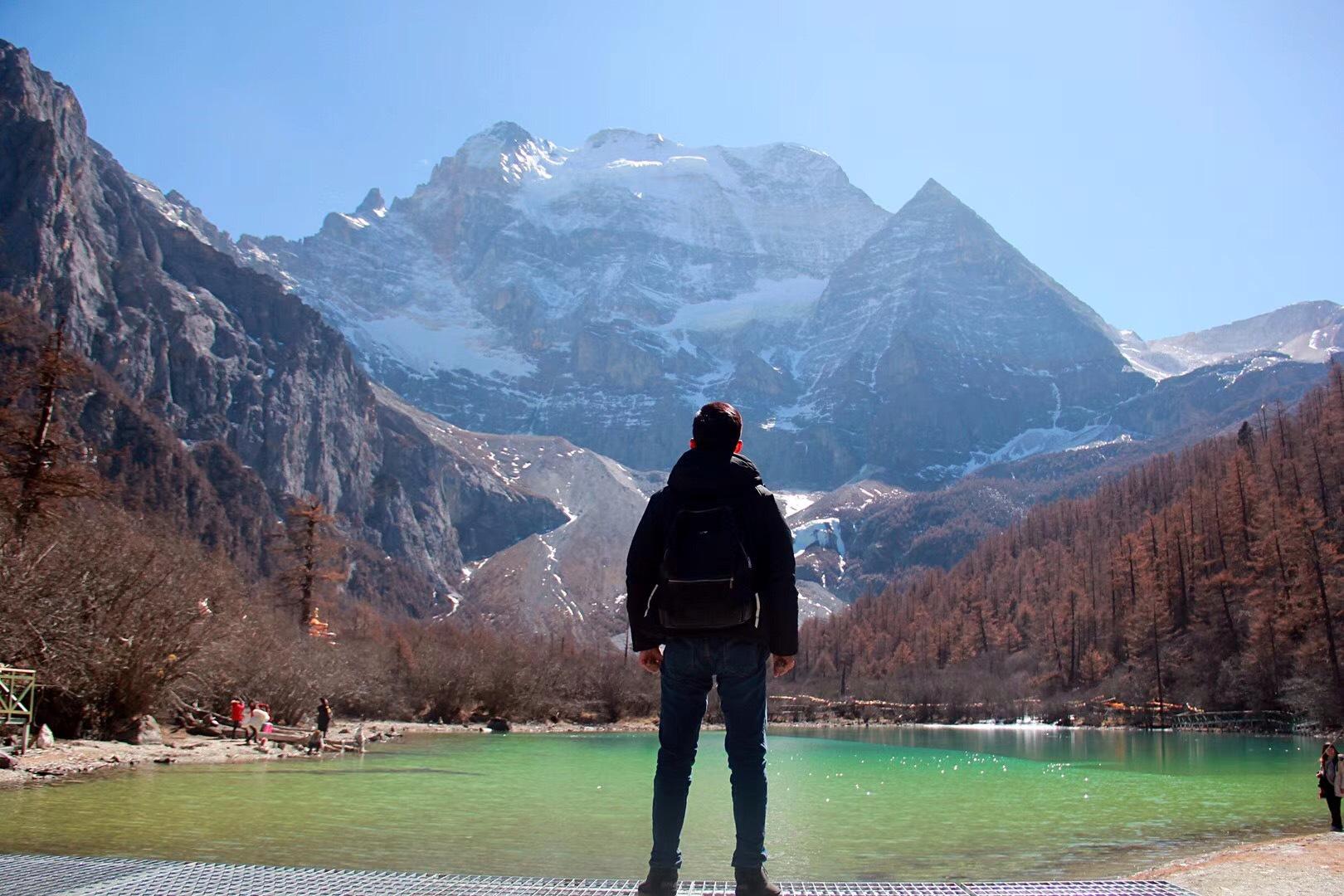 川藏线自驾游_稻城亚丁什么时候去最好,稻城亚丁几月份去最美?