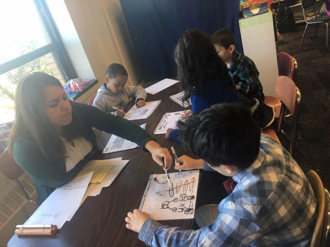 美国教室里的秘密――微观视角中的美国中小学教育