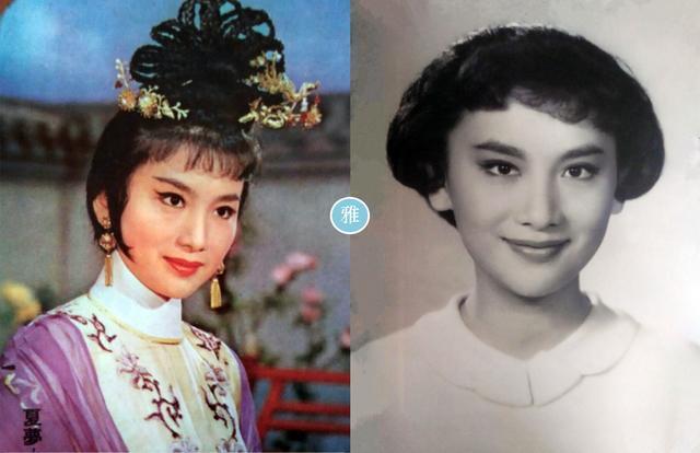 盘点70年代香港影坛八大明星 夏梦石慧朱虹陈思思高远图片