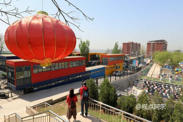 这个村子厉害了!樱桃卖180元/斤,还招来空军一号、辽宁舰 - 视点阿东 - 视点阿东