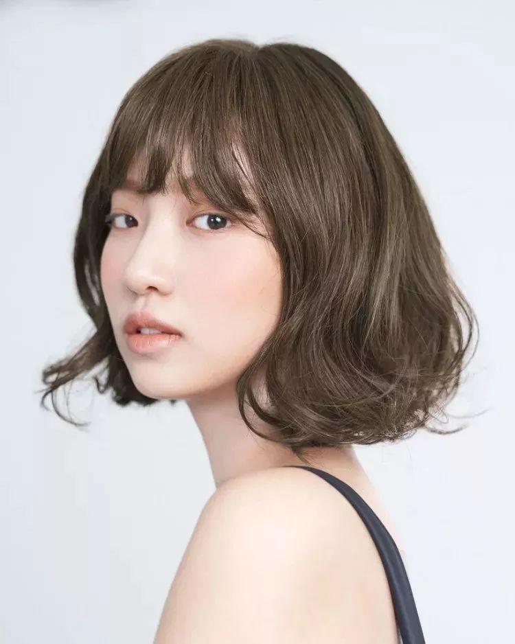 2018流行发型来袭,又到了折腾头发的时候了图片