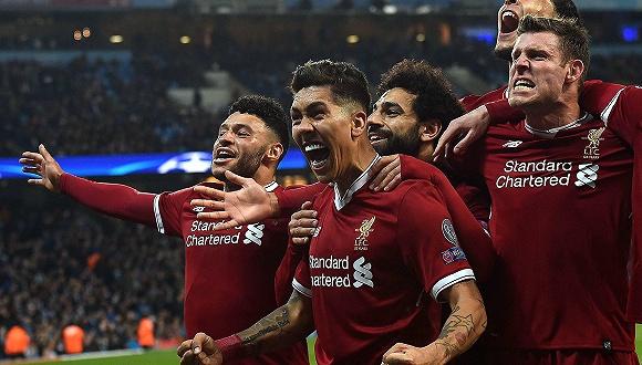 利物浦gdp_利物浦获国内赛事首胜 上下一心誓在联赛开张
