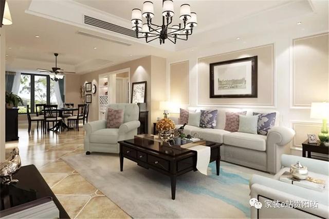 家居起居室设计装修640_427版式顶级世界设计师图片