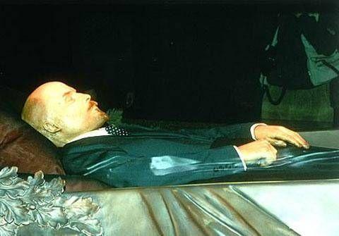 列宁遗体怎么处理的_列宁的遗体为什么永久保存?