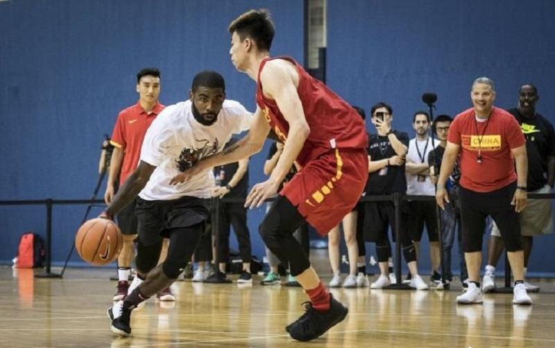 定了! 辽宁男篮潜力新星确定征战NCAA联赛