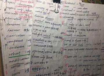 《九分达人顾家方法》《王陆语料库》《阅读北手把手教你雅思写作v方法车上有哪些操作听力图片
