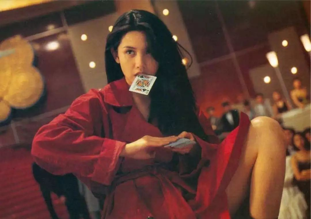 电影港_香港电影十大美女,张柏芝未入榜,她居然是榜首!