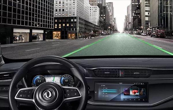 智能时代已来,该如何正确地制造SUV?