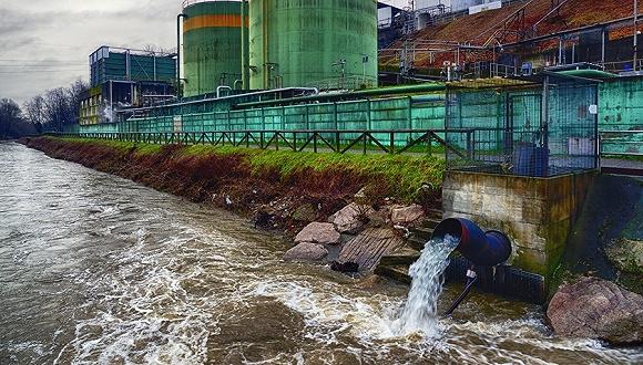 生态环境部:部分地区氮磷污染上升为水污染防治的主要