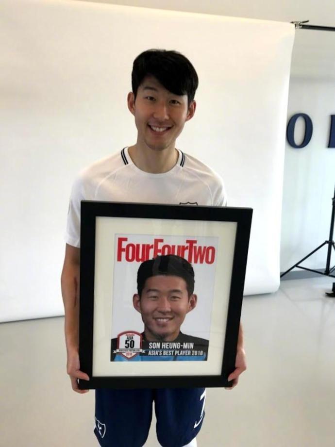 亚洲50大球星:日本16人,中国仅武磊上榜