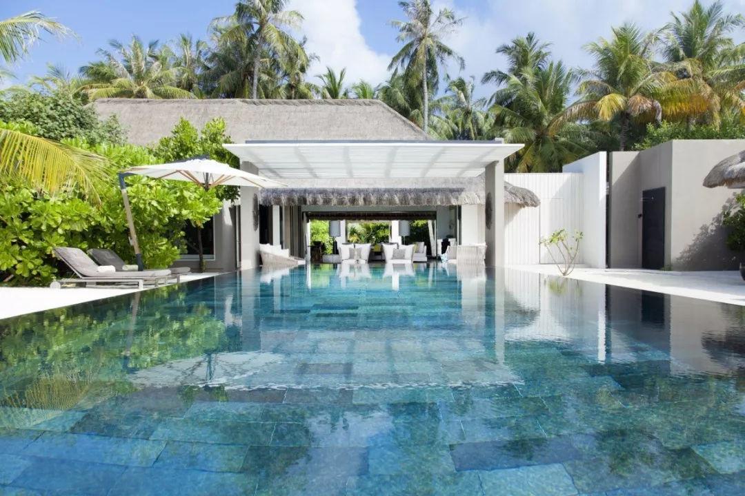 马尔代夫顶级度假岛岛屿:如果说一生只有一次奢华度假的机会,你会去这里吗?