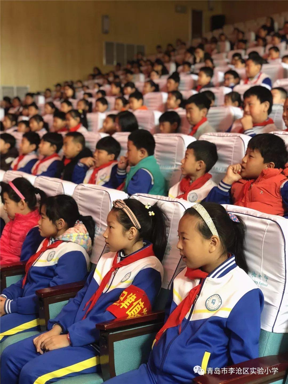【第421期】儿童剧进校园——欢乐开怀的学习在这里!
