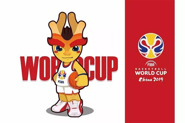 2019年国际篮联篮球世界杯吉祥物 梦之子 正式发布 东道打造
