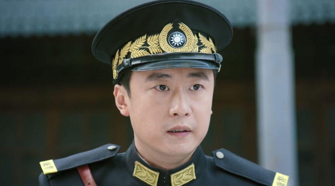 李滨v角色出演《血十三》特殊的角色设定引猜女将军的电视剧有哪些图片