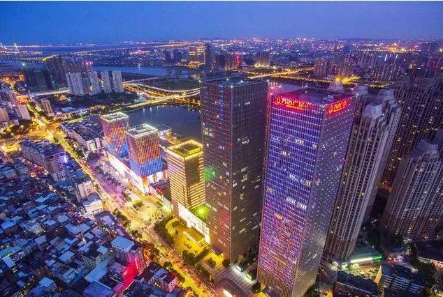 改革开放40年重庆经济总量_改革教育开放40年插图