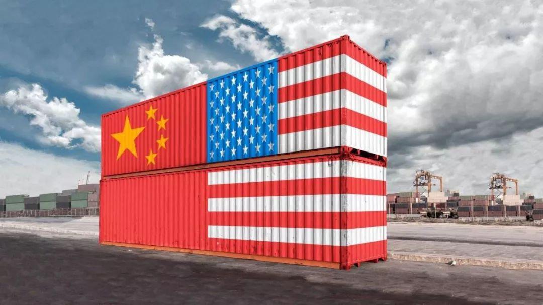 """贸易摩擦升级,中美""""接力""""反倾销"""