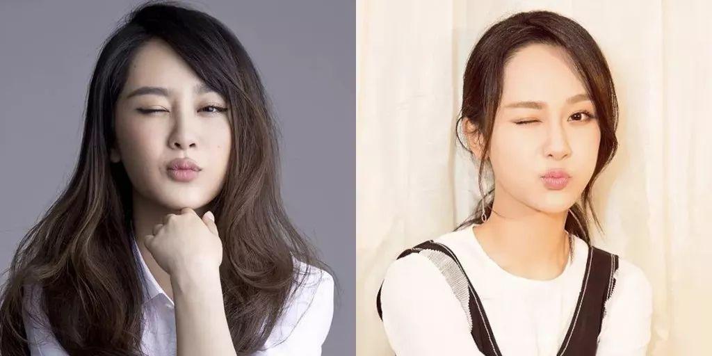 杨紫新剧瘦脸a新剧,女明星是瘦身瘦身先瘦脸的?做到蛋醋达人图片
