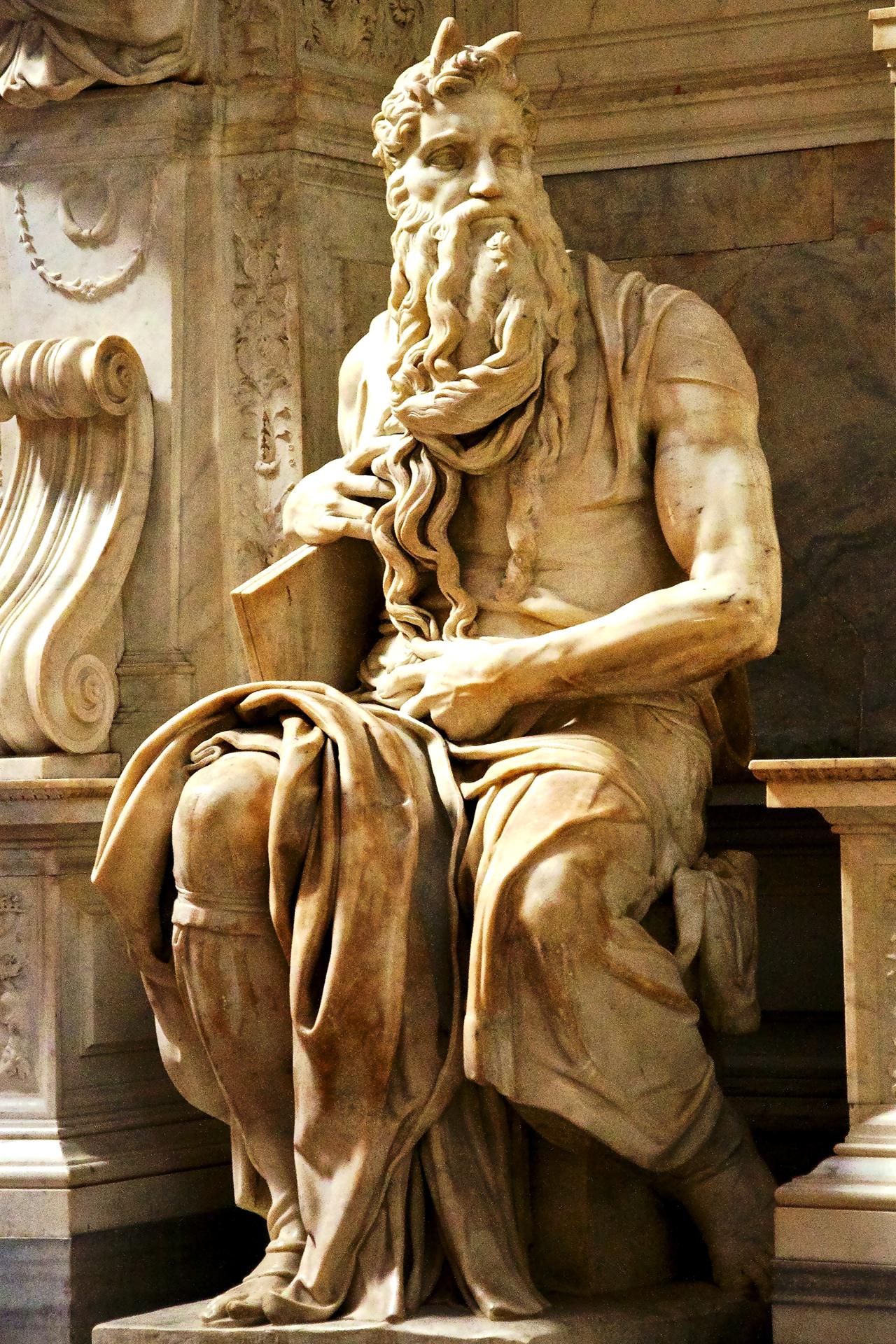 人体肌肉_西方美术欣赏(7)米开朗基罗 天降人间的大师