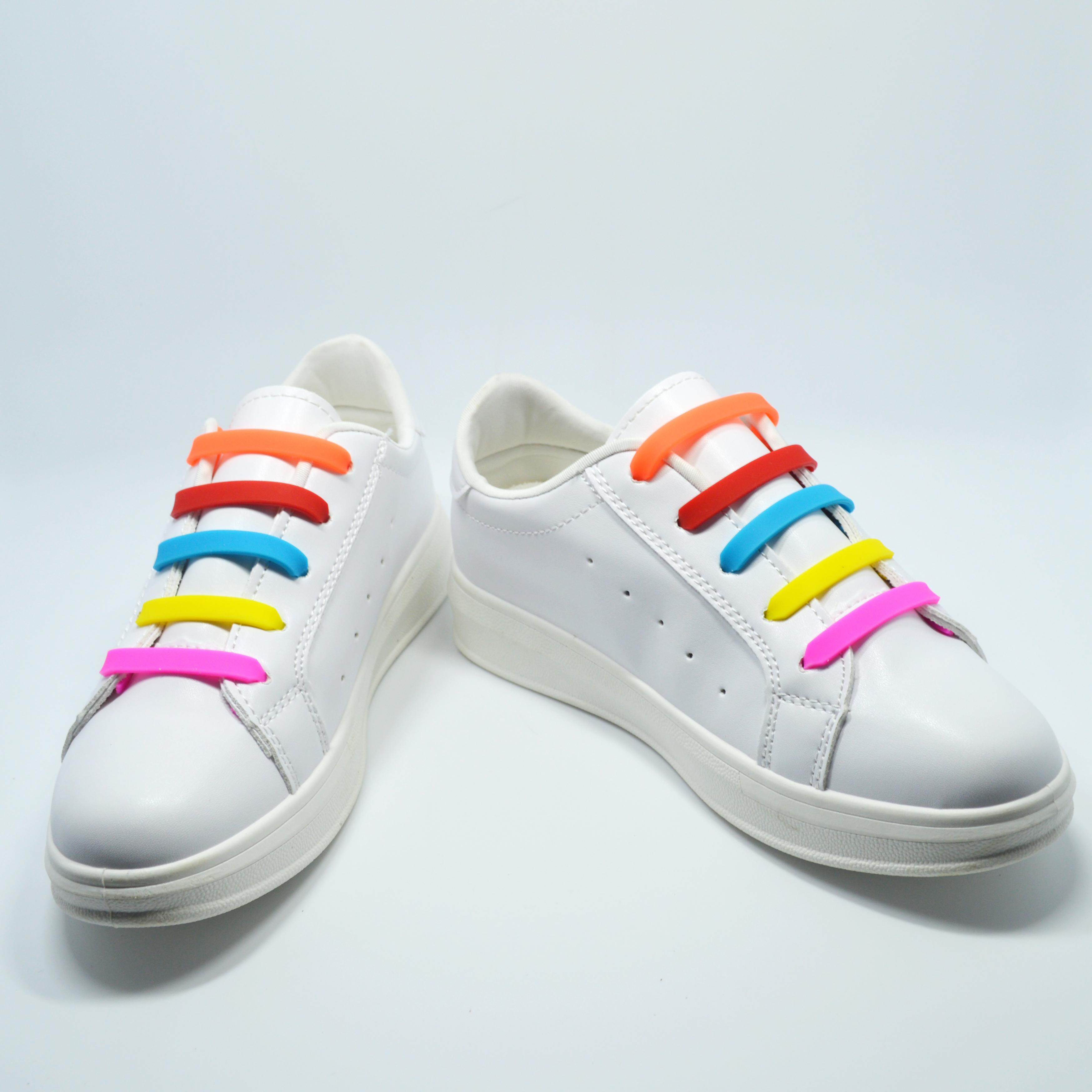 超简单的懒人鞋带系法,1秒钟学会_ving免绑鞋带