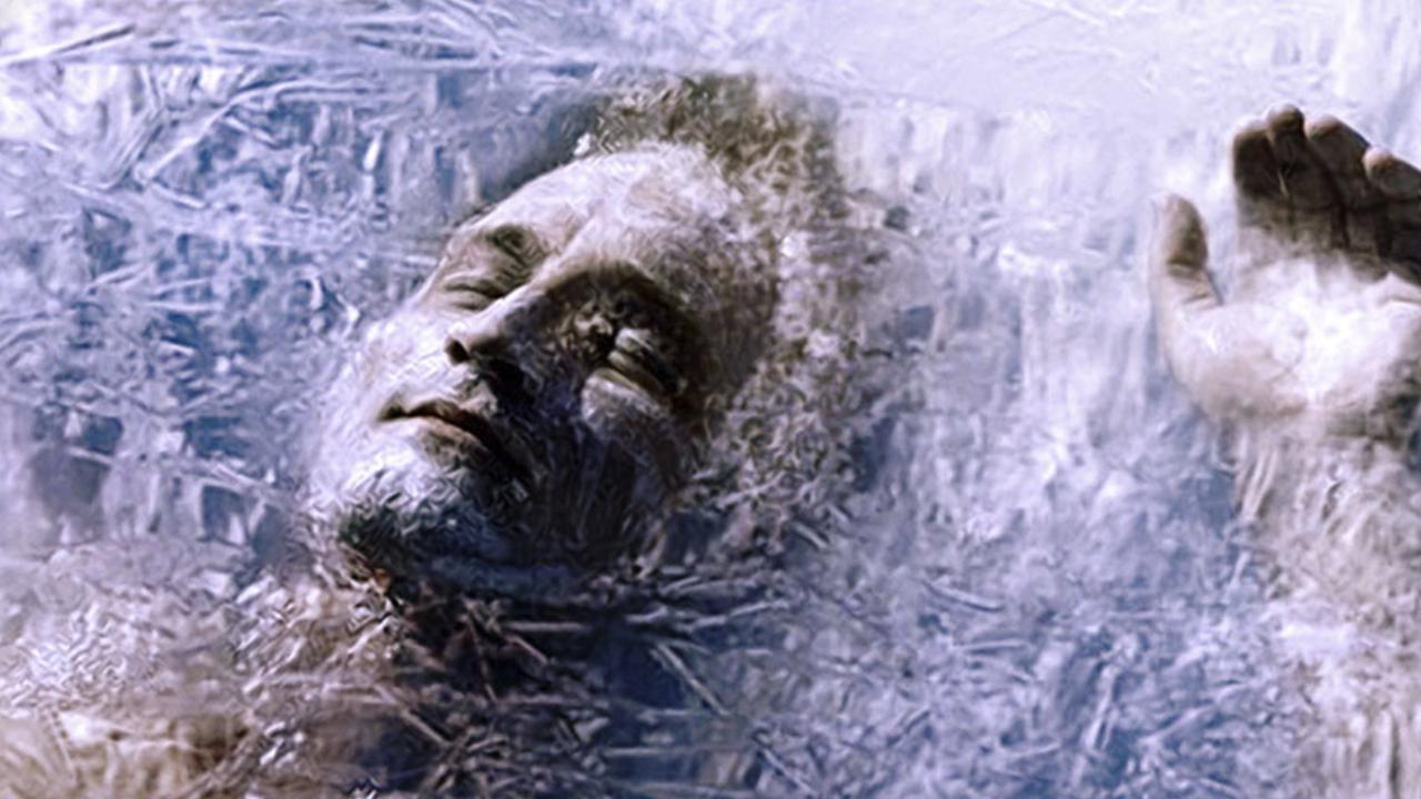 我被冰冻了100年_人类被瞬间冰冻270度,100年后解冻后会复活吗?说出来
