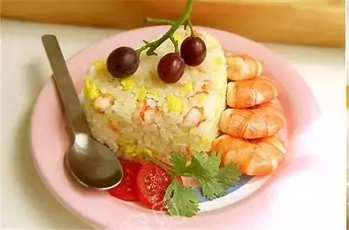米饭还能变出这么多新...