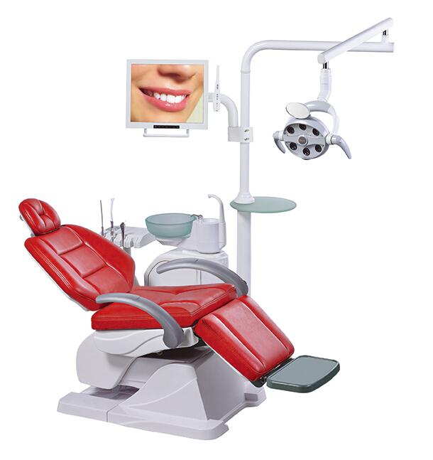 牙科综合治疗仪设计
