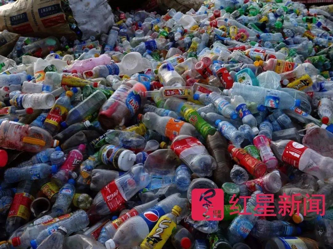 意外创造出突变酶 塑料垃圾污染终于有了克星?