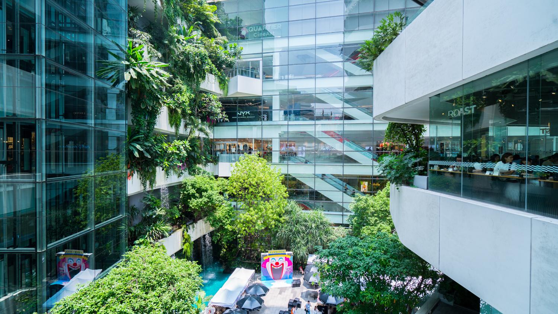 曼谷+清迈,文艺小资打卡地图