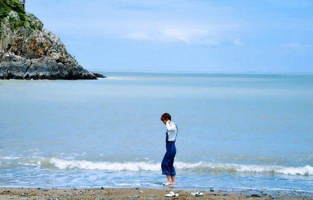 舟山最迷情的海岛风情民宿,私藏了一片碧海蓝天的梦境