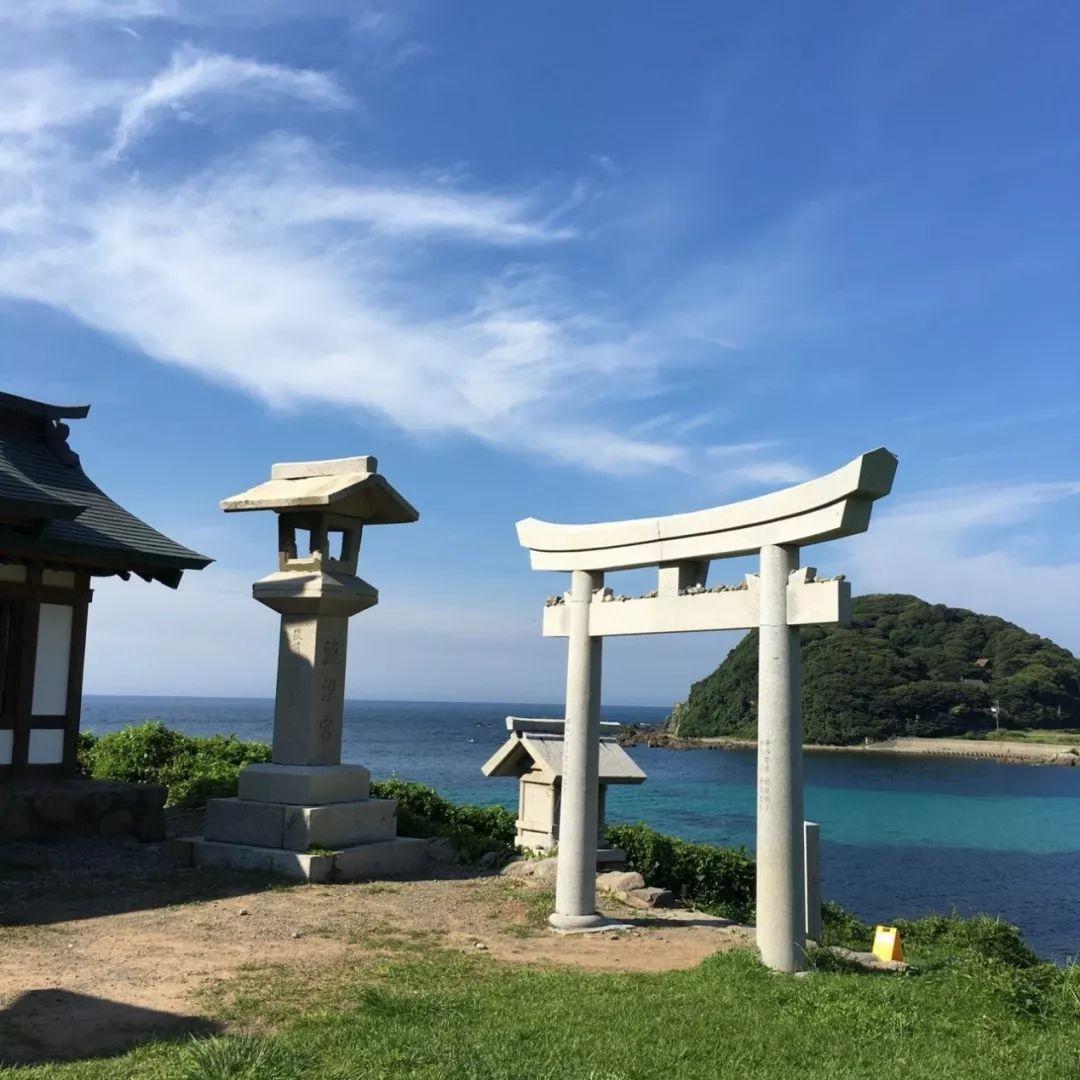 绝对深度!日本最新的世界遗产海岛游新鲜出炉!