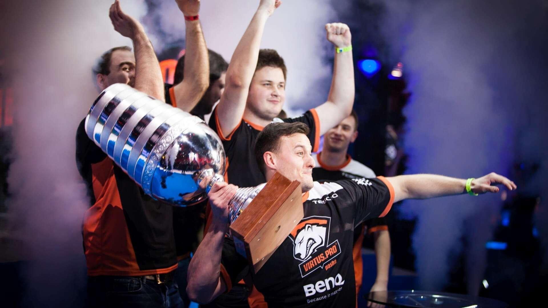virtus.pro pashabiceps trophy