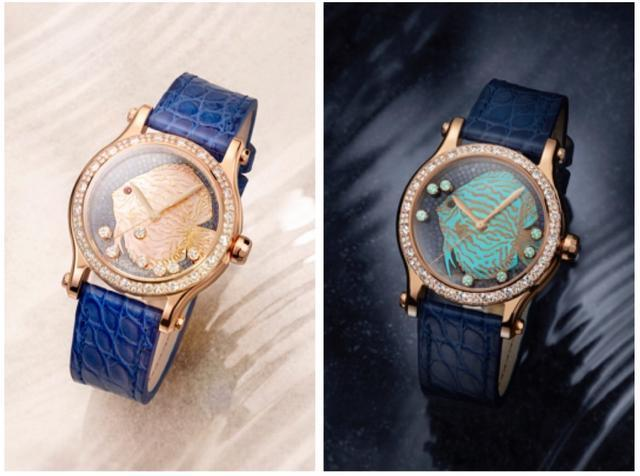 给女人买腕表,永远是把好看放在首位
