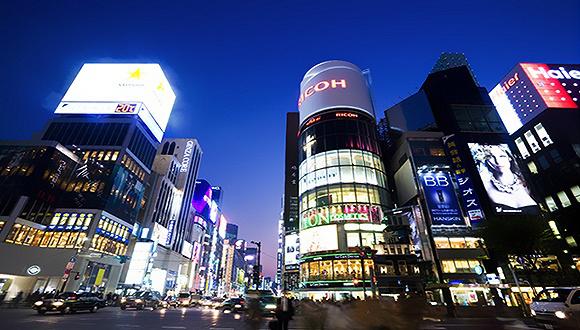 日本互联网行业为什么没有中国发展得好