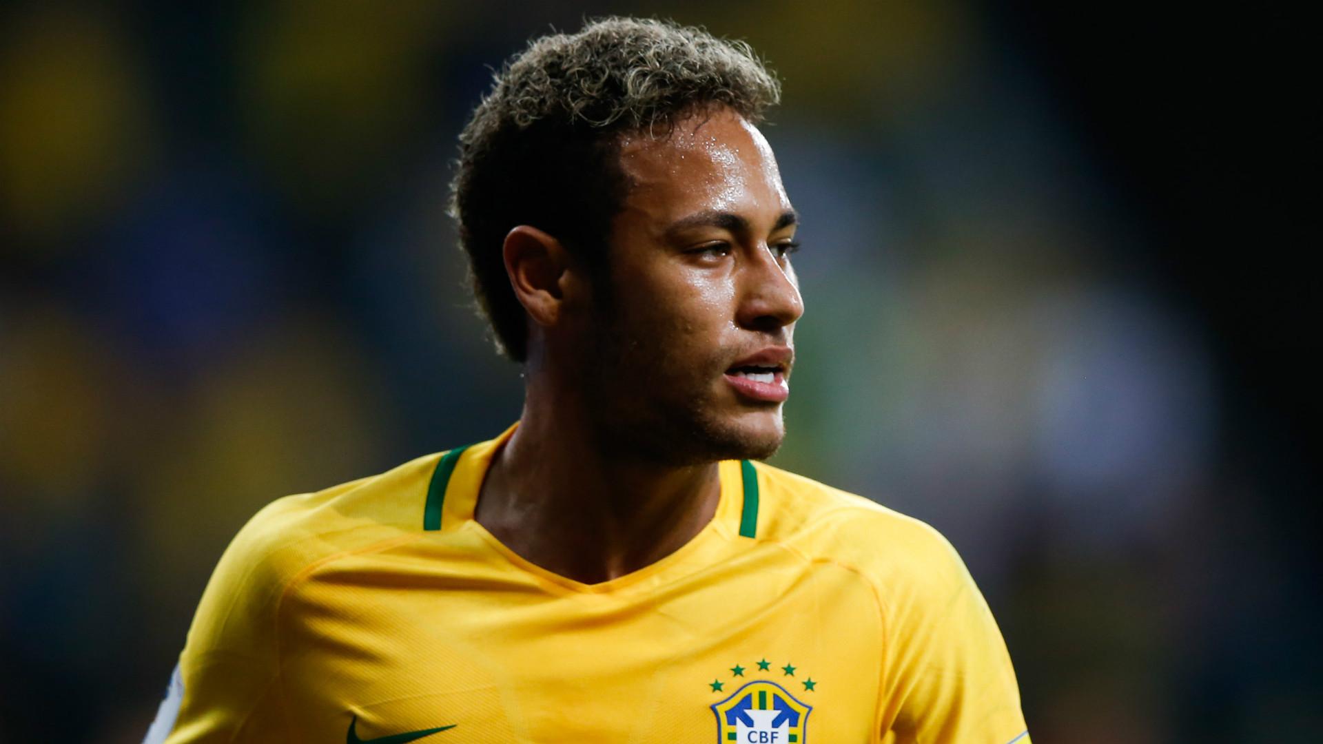 内少:巴西队很强大 库鸟热苏斯会起决定性作用