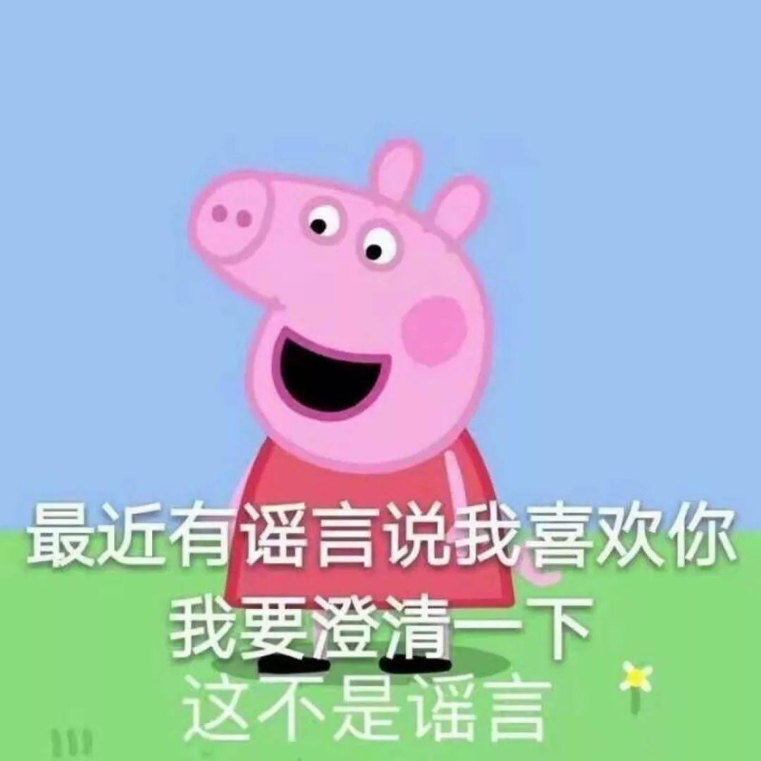 星座 正文  戴上了最时髦的网红表 佩奇纹身贴纸当然要有 小猪佩奇图片