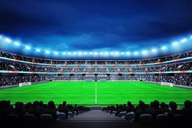 莫斯科卢日尼基体育场,18:00观看2018年俄罗斯世界杯开幕式和第一场登山活动程过图片