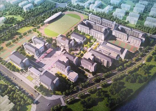 襄阳大手笔规划频现 襄阳五中实验中学选址已确定