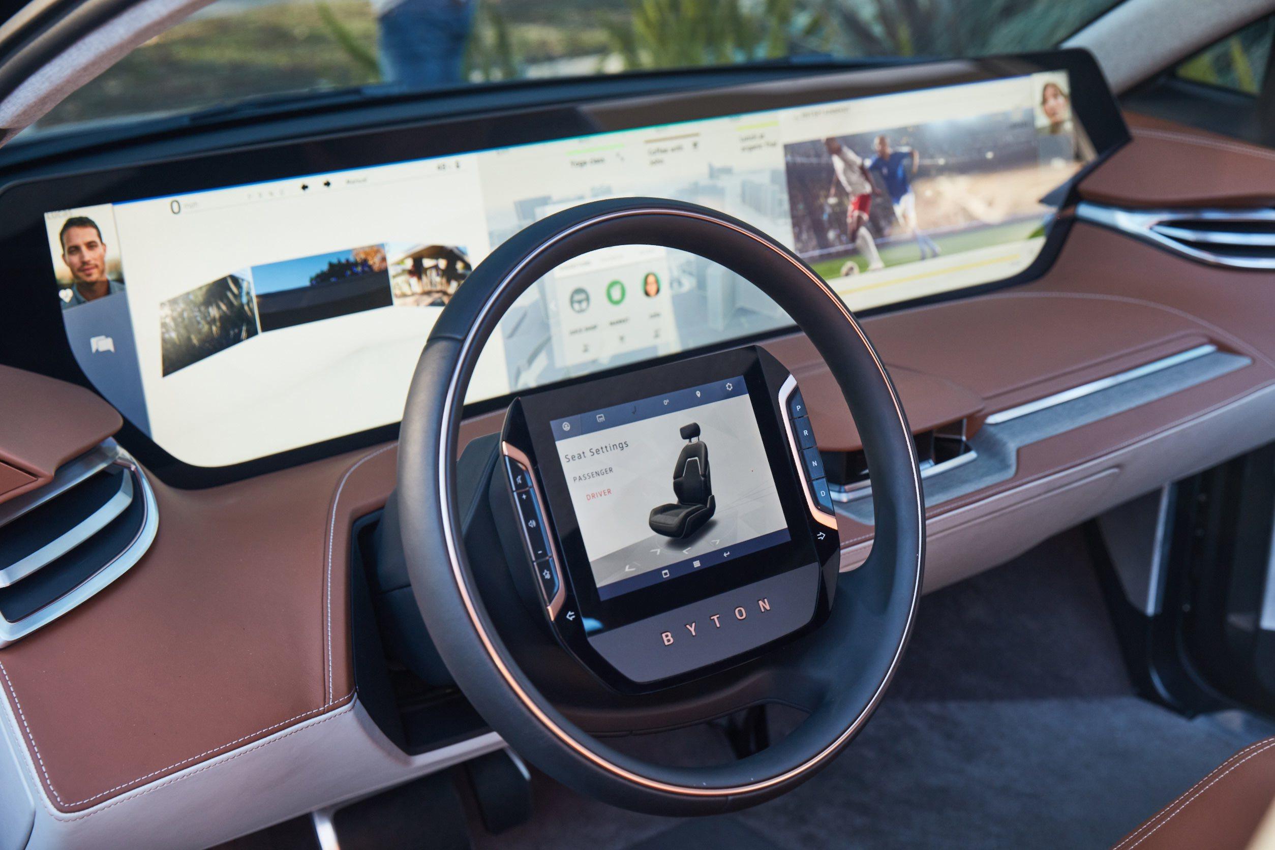 汽车央企居然要投这家互联网车企,创始人还是